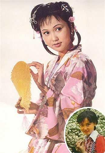 Trương Ngọc Bình casting vai Sử Tương Vân nhưng sau đổi vai Quách Tiêu Chân.