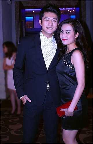 'Phim giả tình thật' là những gì các fans mong đợi từ cặp đôi cách nhau 4 tuổi Harry Lu và Hoàng Thuỳ Linh.