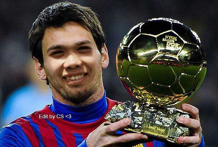 Công Phượng khiến nhiều người liên tưởng tới siêu sao Messi.
