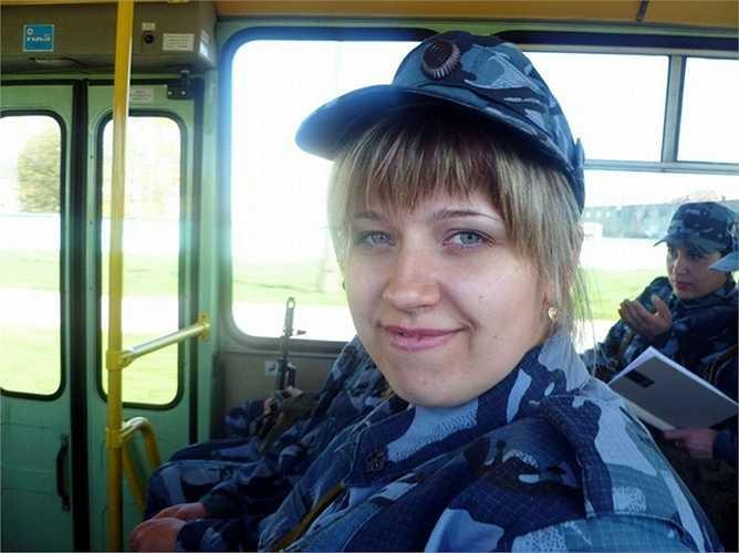 Tập trung di chuyển bằng xe bus