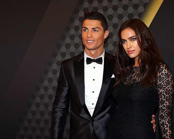 Hồi giữa tháng 5, Irina Shayk lên tiếng tiết lộ cô chia tay với C. Ronaldo vì siêu sao Real nhiều lần lừa dối cô, tán tỉnh một loạt chân dài ở khắp nơi trên thế giới.