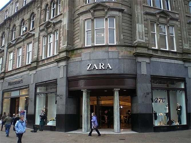 Ông cùng người vợ cũ Rosalia đã đồng sáng lập ra thương hiệu đình đám Zara vào năm 1975. Giờ đây, chuỗi bán lẻ hiện có đến 1.500 cửa hàng tại 70 quốc gia trên thế giới, phát triển mạnh mẽ tại châu Âu và lan rộng sang châu Á.