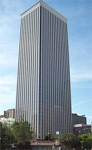 Ortega cũng mua tòa nhà cao nhất Tây Ban Nha Torre Picasso ở thành phố Madrid. Tòa nhà cao 157 m và có giá 536 triệu USD.