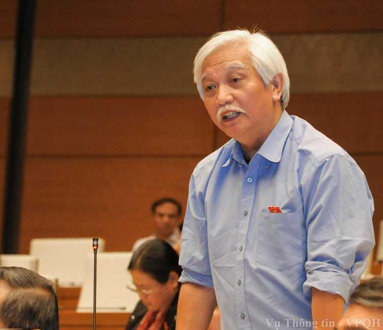 Sân bay Long Thành: Tại sao không có cơ quan độc lập làm để yên lòng dân?