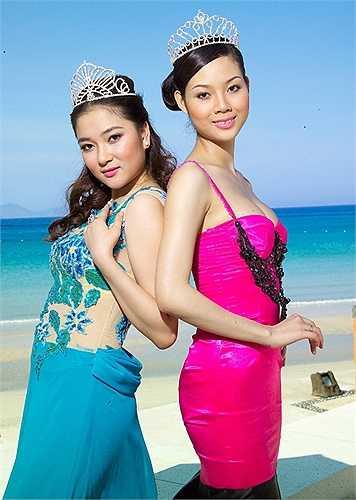 Sau chiến thắng này, trở về nước Mai Phương được Sở GD-ĐT Hải Phòng đề nghị cho người đẹp được miễn thi vào đại học.