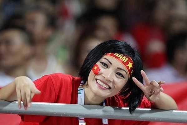 Ca sỹ Phương Thanh là một trong những đại sứ của đoàn thể thao Việt Nam ở SEA Games lần này