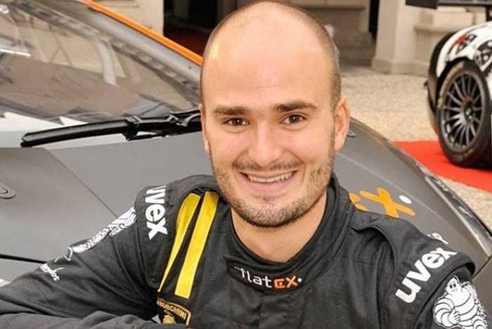 Thú vui của Albert là tham gia và giành chiến thắng tại nhiều giải đua xe thể thao trên khắp nước Đức.