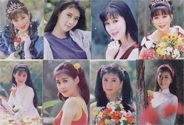 Nhắc đến Diễm Hương, người xem phim truyền hình thập niên 90 vẫn còn ấn tượng sâu đậm với người đẹp này. Những nhân vật Diễm Hương thủ vai đều là những cô gái ngây thơ, trong sáng, thánh thiện. Không ngoa khi nói Diễm Hương là 'ngọc nữ tinh khôi' nhất màn ảnh Việt thời bấy giờ.