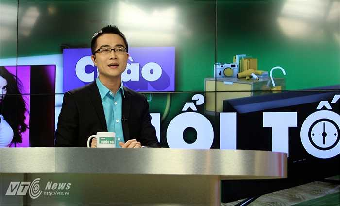 Ê kíp thực hiện chương trình phải chuẩn bị rất công phu và kỹ lưỡng về cả mặt kỹ thuật và nội dung cho mỗi số phát sóng.