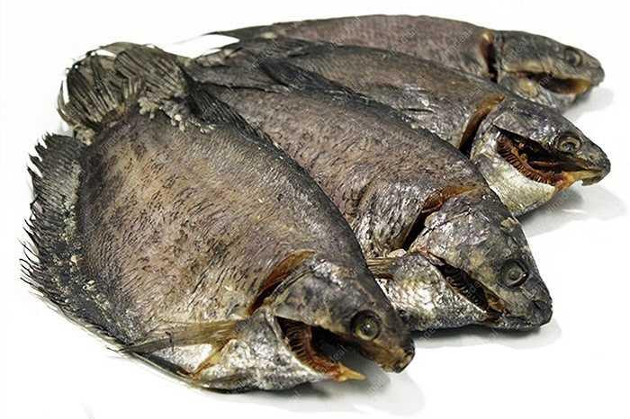Trong các loại khô cá, khô cá sặc bổi miền Tây nức tiếng nhờ mùi vị thơm ngon. Giá khô cá sặc bổi dao động từ 380.000 - 500.000 đồng/kg (tùy từng loại).