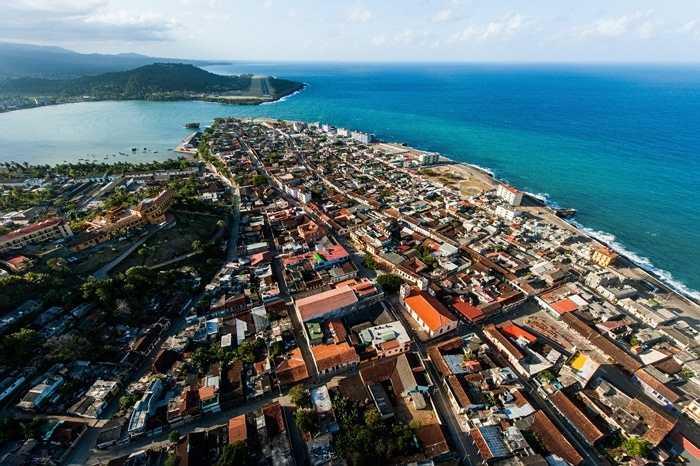 'Tôi bị bất ngờ với vẻ đẹp của quốc gia này và những gì có được từ Cuba sẽ in đậm trong tâm trí tôi' - Jovaisa cho biết
