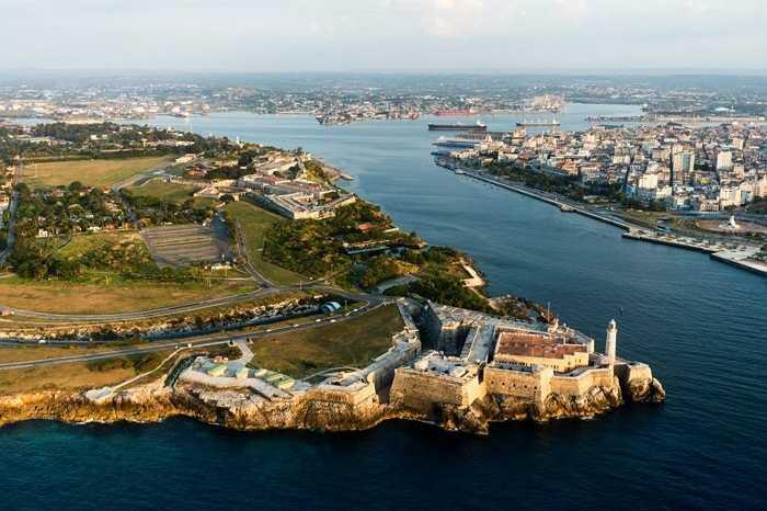 Đất nước Cuba vốn đã từng nhiều lần khiến khách du lịch ngạc nhiên về những vẻ đẹp của nó
