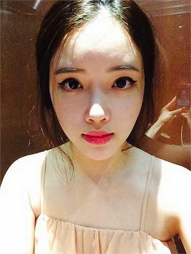 Em gái hoa hậu Mai Phương Thúy tên là Mai Ngọc Phượng (sinh năm 1993) là sinh viên trườngĐH Columbia, Vancouver, Canada