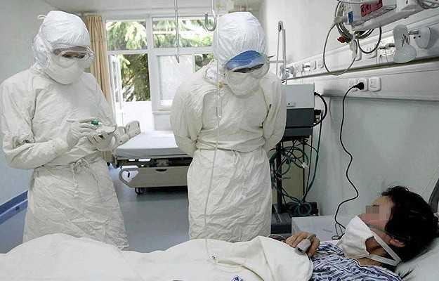 Bệnh Mers đang khiến Hàn Quốc vô cùng lo ngại