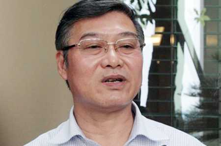 ông Nguyễn Sơn, Phó Chánh án Tòa án nhân dân tối cao