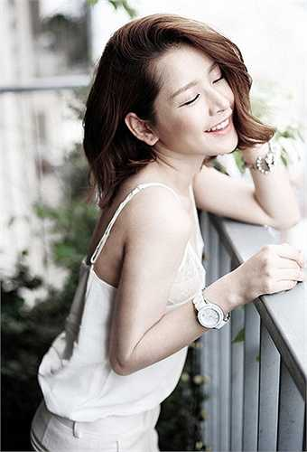 Từ một hotgirl nổi tiếng, nay Chi Pu đã được biết đến là một diễn viên có thực lực.