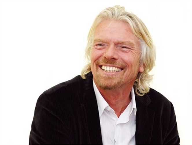Thế nhưng giờ, ông đã là chủ tập đoàn Virgin giàu có và nổi tiếng là một tỷ phú giàu có, chịu chơi. Tài sản của tỷ phú này hiện là 5 tỷ USD, theo Forbes thống kê năm 2015.