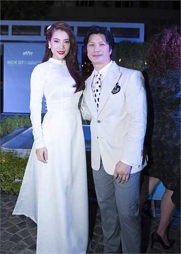 Ngoài sự góp mặt của Trương Ngọc Ánh, sự kiện từ thiện 'Hiểu về trái tim' còn có sự tham gia của 'ông trùm' trong phim 'Hương Ga' Chi Bảo, Á hậu Diễm Trang, diễn viên Diễm My 9X…