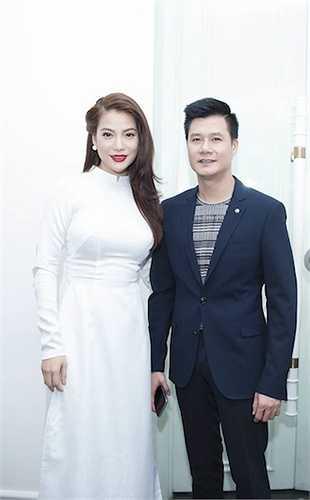 Tuy là một nghệ sỹ khá bận rộn với các dự án phim, song Trương Ngọc Ánh vẫn tích cực tham gia các hoạt động mang tính chất xã hội và cộng đồng.