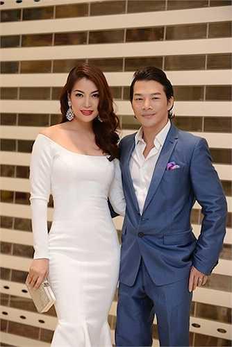Cặp đôi Trần Bảo Sơn - Trương Ngọc Ánh từng là một hình ảnh đẹp về tình yêu trong showbiz Việt.