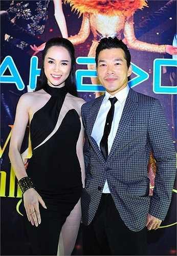 Sắp tới, Trần Bảo Sơn sẽ cùng Vũ Ngọc Anh và đoàn phim 'Quyên' giới thiệu bộ phim đến khán giả Đức.