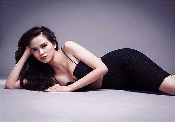 Hoa hậu 2010 Diễm Hương từng bị lên án kịch liệt khi cố tình giấu thông tin đã đăng ký kết hôn với một vị đại gia bất động sản
