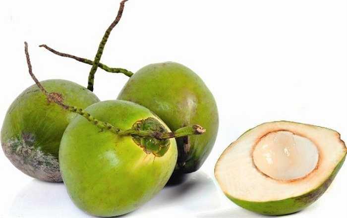 Mất giá trị dinh dưỡng nếu không uống ngay: Nước dừa rất dễ lên men và giảm giá trị dinh dưỡng ngay sau khi tiếp xúc với không khí.