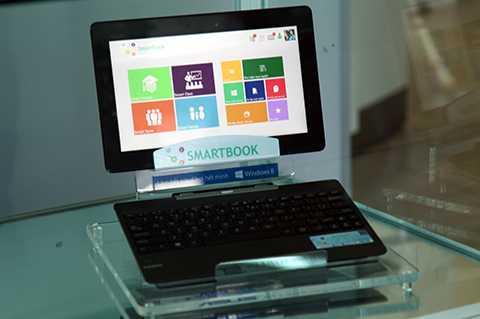 ĐH Đà Nẵng, Smartbook, sinh viên, Microsoft, Asus, công nghệ, phần mềm