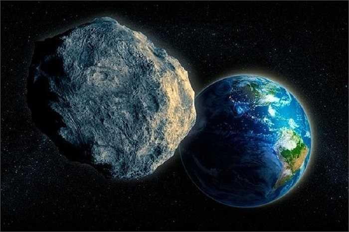 Nhà tiên tri tự xưng Rev Efrain Rodriguez viết trong thư rằng, tiểu hành tinh sẽ rơi xuống biển vùng Puerto Rico vào khoảng thời gian 22-28/9 năm nay, gây ra thảm họa động đất, sóng thần vô cùng kinh khủng, khiến Trái Đất tận diệt.