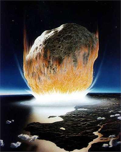 Tuy nhiên, NASA đã bác bỏ thông tin trên. Đại diện NASA khẳng định, sẽ không có một tiểu hành tinh nào đủ lớn để đe dọa Trái Đất trong vài trăm năm tới. Hằng năm, việc những tiểu hành tinh va chạm với Trái Đất là không hiếm, nhưng không đủ sức gây diệt vong.