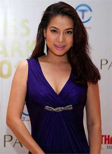 Trương Ngọc Ánh là một trong những nữ diễn viên Việt Nam được chú ý mỗi lần xuất hiện.