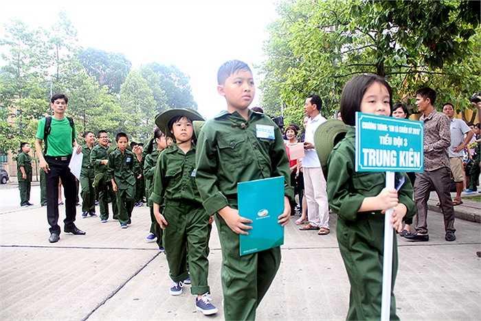 Chương trình do Tổng Công ty Viễn thông Viettel phối hợp với Trung ương Đoàn TNCS Hồ Chí Minh tổ chức.
