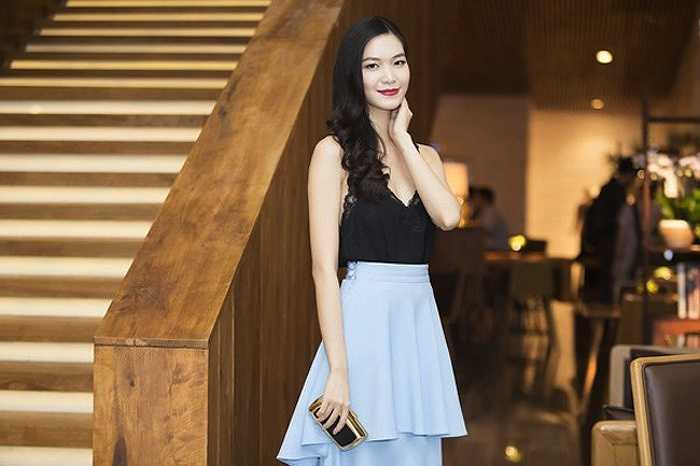 Tham gia khá nhiều trong các hoạt động của làng mốt Việt, làm người mẫu cho một số chương trình thời trang lớn... Thùy Dung cũng được đánh giá cao với phong cách thời trang cá nhân.