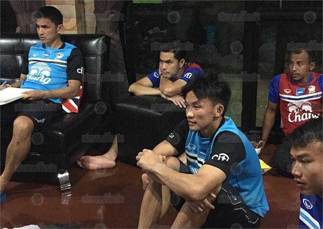 Đối thủ ở bán kết của U23 Thái Lan sẽ được xác định sau trận U23 Indonesia-U23 Singapore vào tối nay