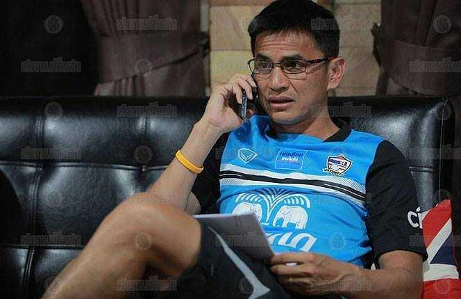 Kiatisak tìm hiểu rất kỹ về U23 Thái Lan lẫn cách dẫn dắt của HLV Miura. Ông hiểu rõ từng vị trí của U23 Việt Nam và điều này được truyền đạt kỹ lưỡng đến các học trò.