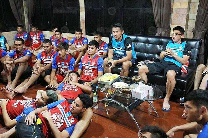 Với sức mạnh hiện tại, điều đó không phải nhiệm vụ bất khả thi của U23 Thái Lan