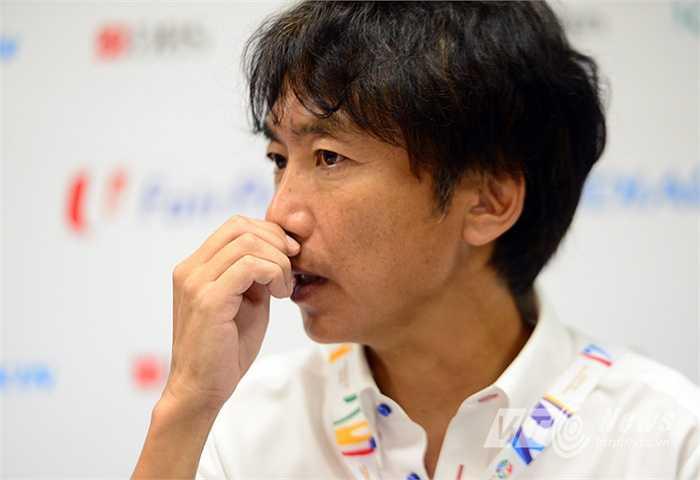 Rõ ràng qua 5 trận đấu, ông Miura và đội chưa cho thấy chiến thuật nào cụ thể. 4 trận trước, đội U23 thắng, ông Miura nói gì cũng được giờ thua ông ấy sẽ phát biểu khác đi.