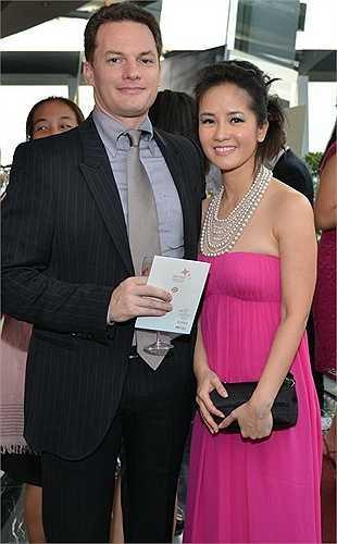 Diva Hồng Nhung đang có cuộc sống viên mãn đáng mơ ước.