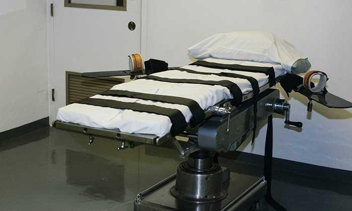 Mỹ - 35 vụ/ năm. Gián điệp là một trong những hành vi bị cấm tuyệt đối tại Mỹ và có thể dẫn đến tử hình nếu mắc phải. Chính phủ Mỹ cũng sử dụng một số biện pháp tử hình khác nhau như sử dụng súng, tiêm thuốc độc, dùng ghế điện hay dùng khí độc