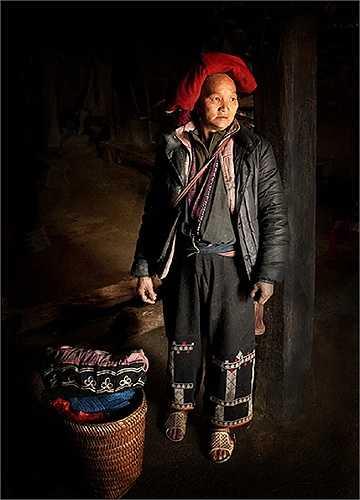 Ảnh chụp ở Sapa, Việt Nam