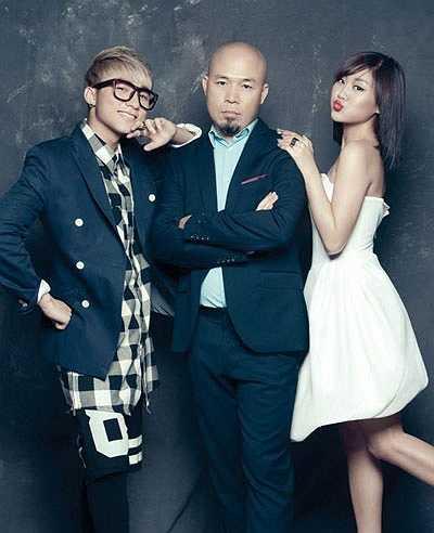 Gương mặt Huy Tuấn phủ sóng ở rất nhiều cuộc thi trên truyền hình như Vietnam Idol. Anh còn là người đứng đầu công ty âm nhạc HT, trước đây quản lý cho Sơn Tùng M-TP.