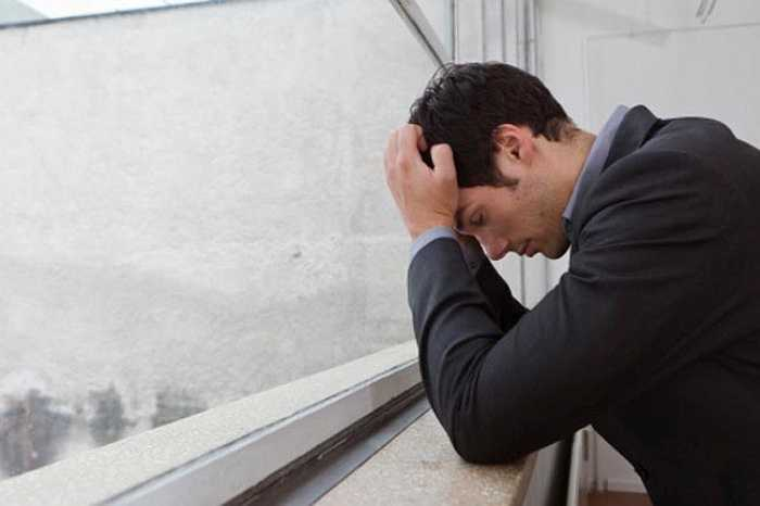 15. Căng thẳng thần kinh là vấn đề muôn thuở của nhân viên văn phòng, như là một phần tất yếu của cuộc sống!