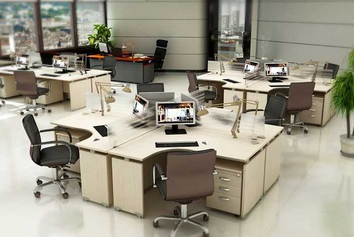 3. Máy copy và máy in trong văn phòng phân tán vào môi trường một loại khí ozone có hại, một lượng rất nhỏ nhưng đã có thể gây cho bạn khó chịu và đau ngực.