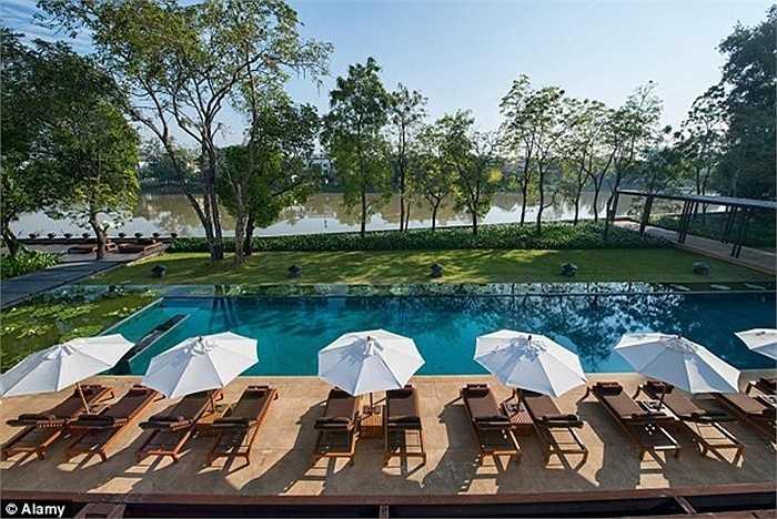 Hiện, cà phê phân voi Black Ivory chỉ được phục vụ độc quyền tại khách sạn hang sang Anantara ở Chiang Saen, Thái Lan và một số khu nghỉ dưỡng sang trọng khác.