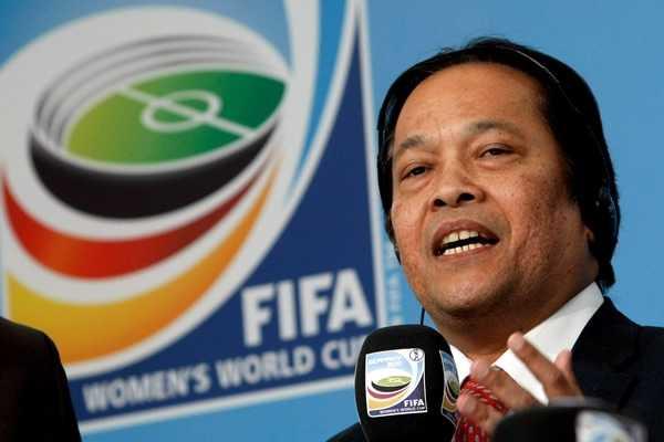Worawi Makudi - người đã làm nên thành công ngày hôm nay cho bóng đá nam và nữ Thái Lan