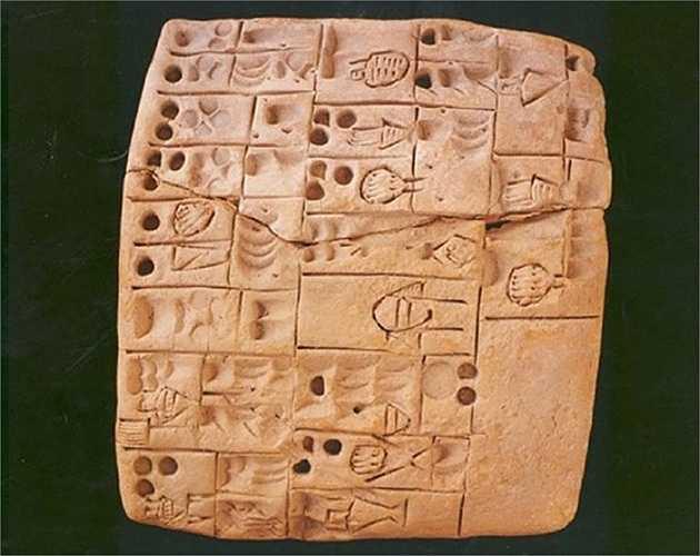 Công thức nấu bia lâu đời nhất thế giới được các chuyên gia phát hiện là của người Sumeria có lịch sử khoảng 3.800 năm. Công thức nấu bia này được khắc lên một phiến đá như là một lời ngợi ca vị nữ thần bia Ninkasi.