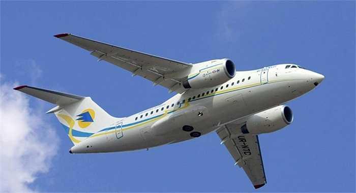 Chiếc máy bay chở khách Antonov An-148 mới đã được chuyển từ Ukraine tới Triều Tiên vào ngày 14/3, nâng tổng số các máy bay thương mại hai động cơ thuộc hãng hàng không duy nhất của Triều Tiên, Air Koryo, lên con số hai chiếc.