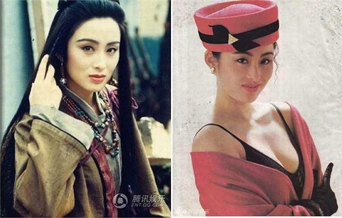 Đáng chú ý nhất là các phim Tiếu ngạo giang hồ (1990),Tân Lộc đỉnh ký (1992),Thần bài (1989), Điêu thuyền (2001).