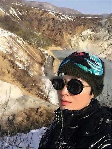 Trương Mẫn của ngày hôm nay không còn mặn mà với nghiệp diễn nữa. Cô tập trung làm kinh doanh và có cuộc sống hạnh phúc bên người mình yêu.
