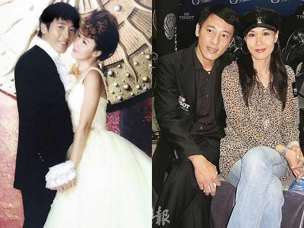 Năm 2007, anh kết hôn với hồng nhan tri kỷ - ca sĩ Mạch Cảnh Đình. Họ sống với nhau hạnh phúc dù không có con cái